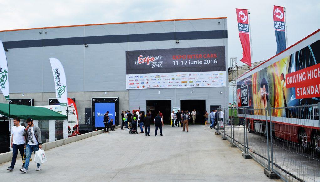 expo intercars 2016