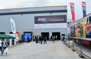 expo intercars 2016