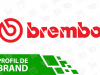 featured image profil de brand BREMBO