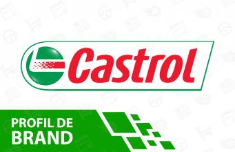 featured image profil de brand CASTROL