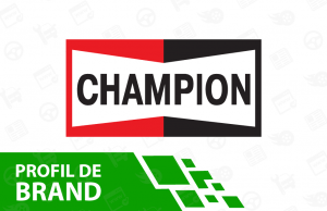 featured image profil de brand CHAMPION