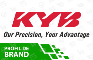 featured image profil de brand KYB