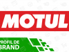 featured image profil de brand MOTUL