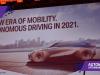 vehicule autonome bmw