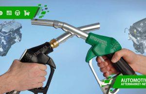 diesel sau benzina