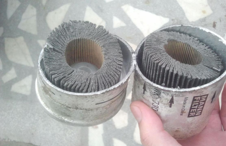 pompa benzina motorina filtru