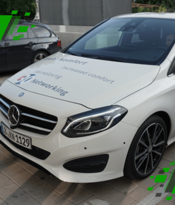 Bosch parcare automata tehnologie piese auto aftermarket