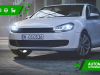 LEDriving Xenarc VW GOLF VI 6 far aftermarket lumina pret