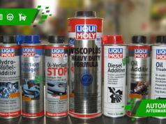 bisulfura de molibden ulei recomandare aditiv automotive aftermarket piese auto