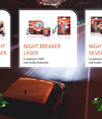 Night Breaker